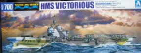 AO-51061 1/700 HMS Victorious (New Tool)